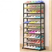 Полка для обуви на 30 пар обуви Amazing Shoe Rack