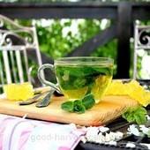 """Набор семян трав для чая """" Утренняя свежесть"""". 4 упаковки + 1 в подарок!"""
