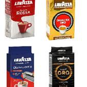 Кофе молотый 250г Lavazza (Лавацца) в ассортименте