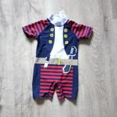 Купальный костюм next на 12-18 месяцев