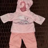 Класнючий костюмчик для куколкі