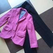 Новые брюки с бирками +пиджак в отличном качестве