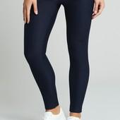 Джеггинсы по джинс большой размер с магазина Маталан