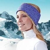 ☘ Многофункциональный универсальный снуд- повязка от Tchibo(Германия), 7 вариантов ношения