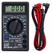 Цифровой мультиметр ,Компактный тестер для измерения напряжения