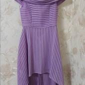 Эсклюзивное женское платье Boohoo, размер С