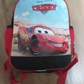 Новый рюкзак для мальчика