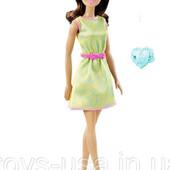 Кукла Mattel Барби 30см. с перстнем для девочки!! Оригинал!!!!
