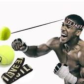 Тренажер для боксу ,борьбы Boxing Ball для тренування реакції, швидкості