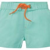 Lupilu 110/116 купальные шорты.Можно и купатся и носить 2в1