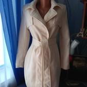 Элегантное женское пальто от Kira Plastinina, р.S