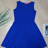 Классное платье р-р С/М