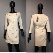 Качество! Стильное платье от британского бренда Qed London