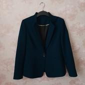 Стильный темно зелёный пиджак ! УП скидка 10%