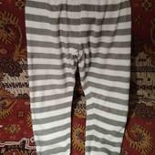 меховые штаны поб. 74