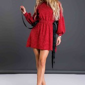 Платье Софт-ангора опт 10 шт не дорого