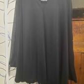 шикарная блуза р 60-62