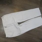 Белые джинсы ПОБ-60-64см.гарн.стан.