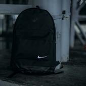 Рюкзак Nike | з відділенням для ноутбука | Чорний