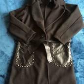 Пальто + свитерок
