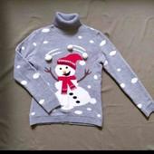 очень теплый свитер на выбор
