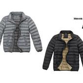 ☘ Легка пухова куртка від Blue Motion (Німеччина), р. ХL 56 євро