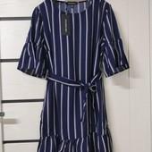 ☘ Лот 1 шт ☘ Ніжна сукня на літо Our Heritage (Англія), рр. наш 44: М євро