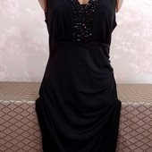 Красивое женское платье Precis, размер с-м
