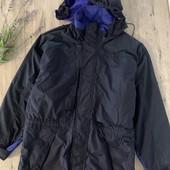 Мужская куртка ( весна- осень). Размер m-l(ориентироваться на замеры). В хорошем состоянии.