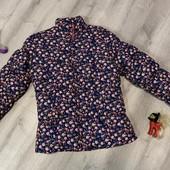 Куртка холодная осень/весна - еврозима , размер XS большемерит