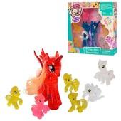 Набор пони My little pony 7шт