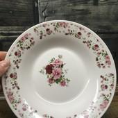 Оооочень много лотов!глубокая тарелка,керамика(по ставке,можно добрать)