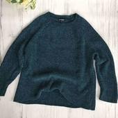 шенниловый, вельветовый свитер debenhams 16/XL, новый