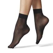 Esmara Германия Капроновые носки 5пар Единый размер