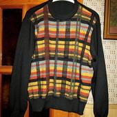 Качество! Стильный свитер в отличном состоянии