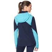 Спортивная легкая куртка -ветровка 3 в 1 серии актив от Tchibo германия размер 42 евро=48