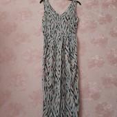 Красивое платье , приятная вискоза ! УП скидка 10%