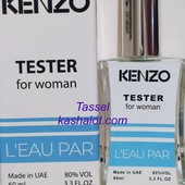 Чистый, искрящийся и бездонный Kenzo L'eau Par pour Femme !!! 60 мл фото 1 и 5