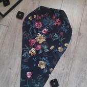Бомбезнаю юбка цветы миди в предыдущем лоте похожая блуза(можно подобрать костюм фото5)