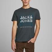 Мужская футболка,качество люкс Jack&Jones на выбор!