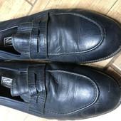 Туфли кожа !очень мягкие и удобные