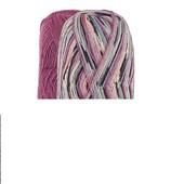 Новый в упаковке набор носочная пряжа 75% шерсть Аника 2 шт*100г(2*425м) Crelando Германия