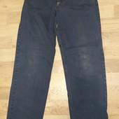 Клевые джинсы!! Смотри замеры!!)) на рост 134см