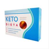 Кето Диета (Keto Dieta) для похудения