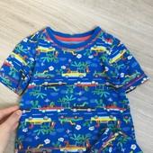 Пижама TU на мальчика 1,5-2 года. В идеале