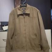 Легкая куртка-ветровка TCM Thibo. р. М