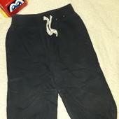 ☆George! ☆2-3 года!Спортивные штанишки, внизу на резиночках..