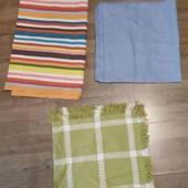 рушники и платок