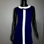 Качество! Шикарное фактурное платье от Pop England, в новом состоянии