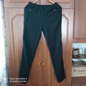 Стильные спортивные штаны брюки на высокий рост